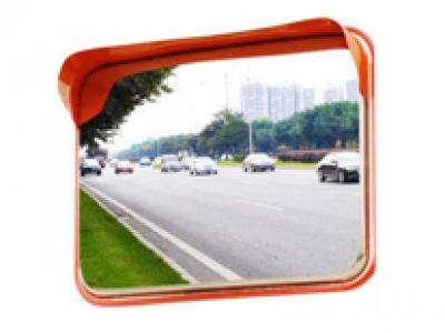 停車場管制系統  方型反射鏡 SGS認證