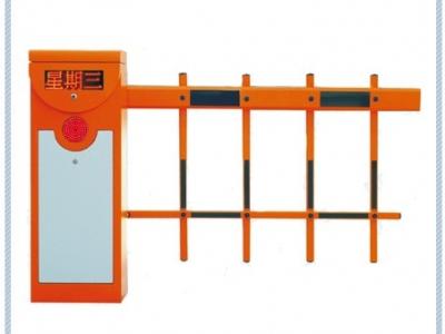 停車場管制系統 柵欄機 WJDZ-520B