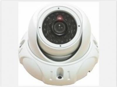 監視錄影整合系統 半球攝影機 SC-9072N