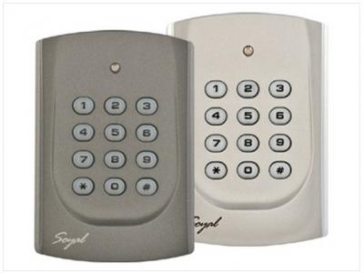 門禁差勤系統 按鍵型門禁控制器 AR-721H