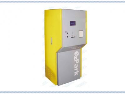 停車場自動收費系統 出口驗票機 EZ-300R
