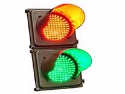 停車場管制系統 紅綠燈號誌系列 GLXA