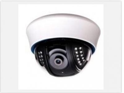 監視錄影整合系統 半球攝影機 SC-739V