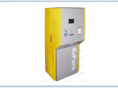 停車場自動收費系統 入口出票機 EZ-300D