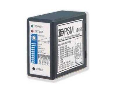 停車場管制系統 線圈偵測器 PSM-LD161 LD162 LD163