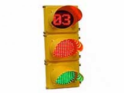 停車場管制系統 紅綠燈號誌系列 GL-XA88