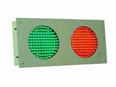 停車場管制系統 紅綠燈號誌系列 GLXB