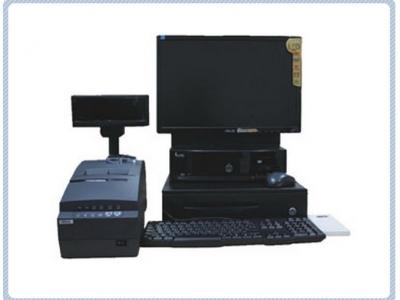 停車場自動收費系統 計價電腦 EZCS-300P