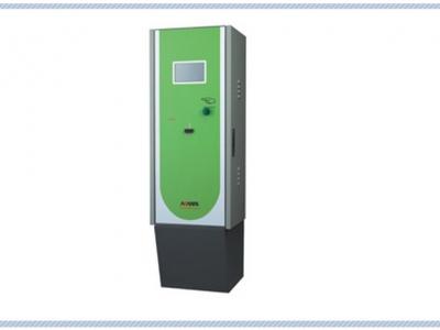 停車場自動收費系統 入口出票機 ACAEN800