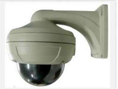 監視錄影整合系統 半球攝影機 SC-9062N