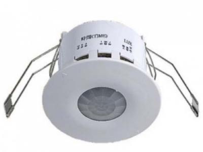 保全防盜系統 嵌入式紅外線自動照明控制器 LK360CS
