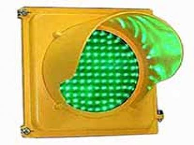 停車場管制系統 紅綠燈號誌系列 GL-XR