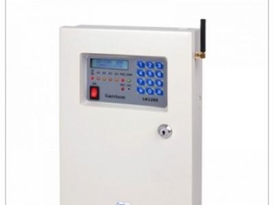 保全防盜系統 GSM語音簡訊自動報警機 LK-120S