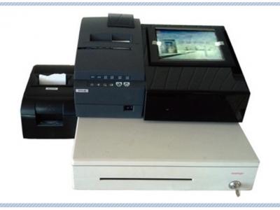停車場自動收費系統 計價機組NB-860C