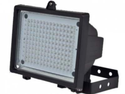 保全防盜系統 白光 LED 投光燈具 LK-R3-1