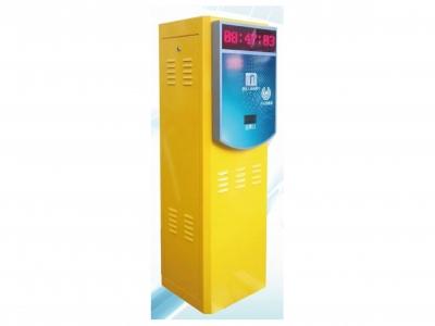 停車場自動收費系統 出口驗票機 F987-C