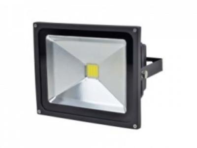 保全防盜系統 LED 投光燈具 LK-30W系列
