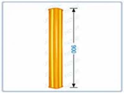 停車場管制系統 防撞條系列 L-90B