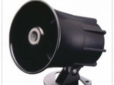 保全防盜系統 警報喇叭 LK-40