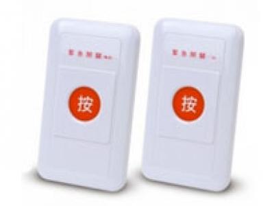 保全防盜系統 緊急押扣開關 LK-4600A