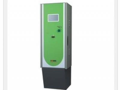 停車場自動收費系統 出口驗票機 ACAEX800