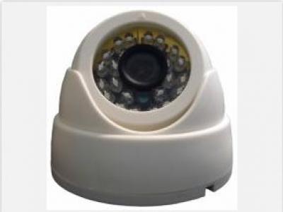 監視錄影整合系統 半球攝影機 SC-9052N