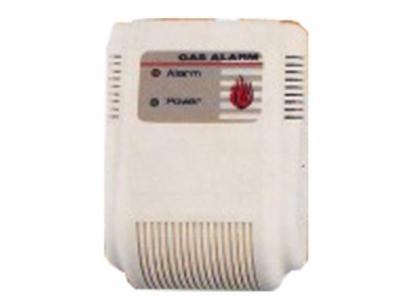 保全防盜系統 瓦斯洩漏警報器(壁掛式) LGS-2