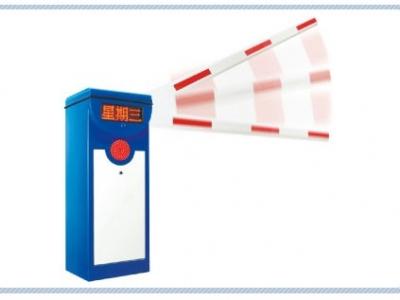 停車場管制系統 柵欄機 NB-520
